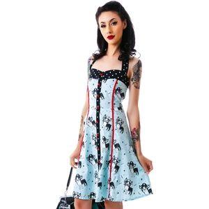 Sourpuss Clothing Pirate Dog Dress